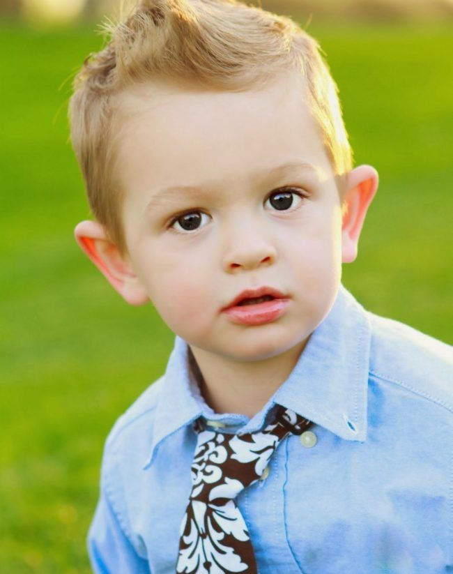Cute Baby Boys Wallpapers HD Pictures