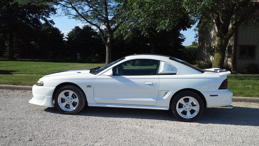 1995 Ford Mustang Gt Coupe T11 Dallas 2013 Ford Mustang Gt Mustang Gt 1995 Ford Mustang Gt