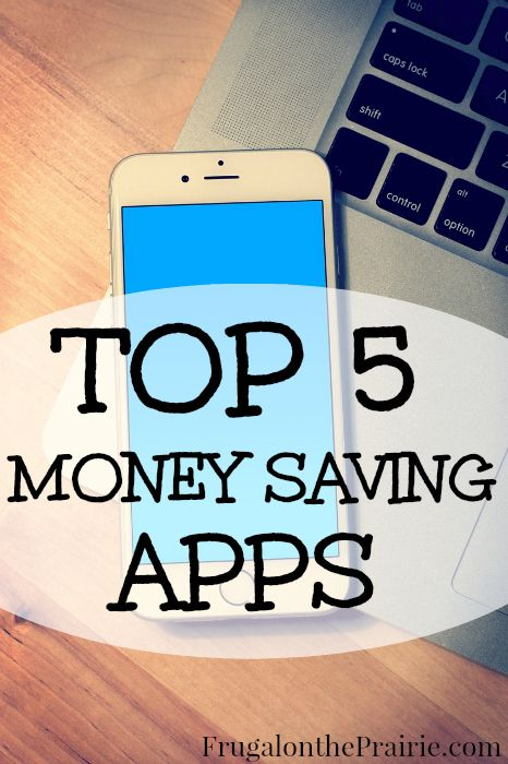 Worrying about paper coupons can take up so much time and space in your life. But I'll bet you usually have your phone with you! Check out these apps for finding discounts or saving money. |FrugalonthePrairie.com