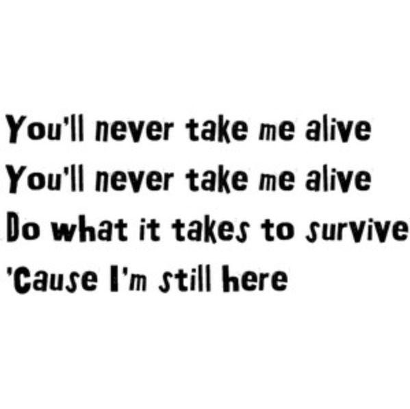 Kill all your friends | MCR lyrics