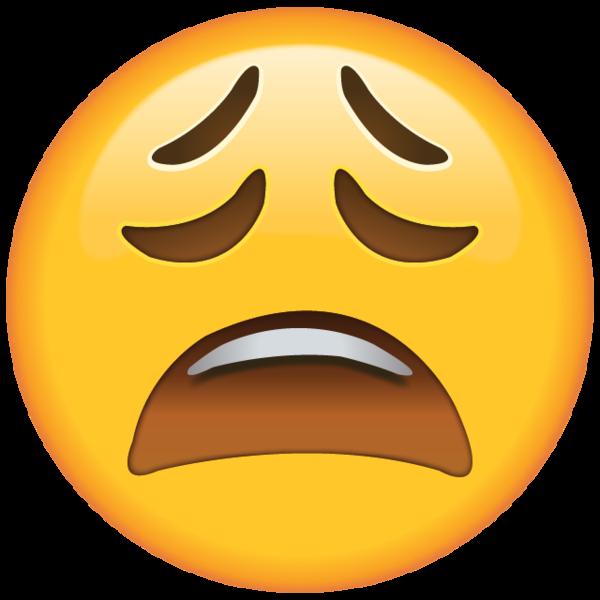 Tired Face Emoji Emoji Pictures Emoji Drawings Emoji