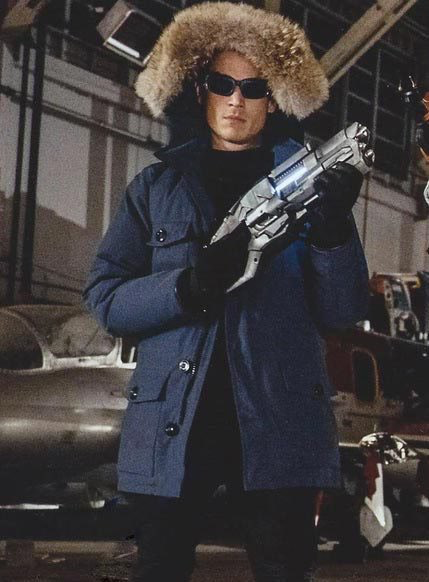Pin by Cathy Smith on The flash Jackets, Cold jacket
