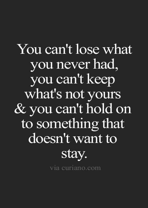 Losing Love Quotes Impressive Pinjean Dsouza On Motivational Quotes  Pinterest