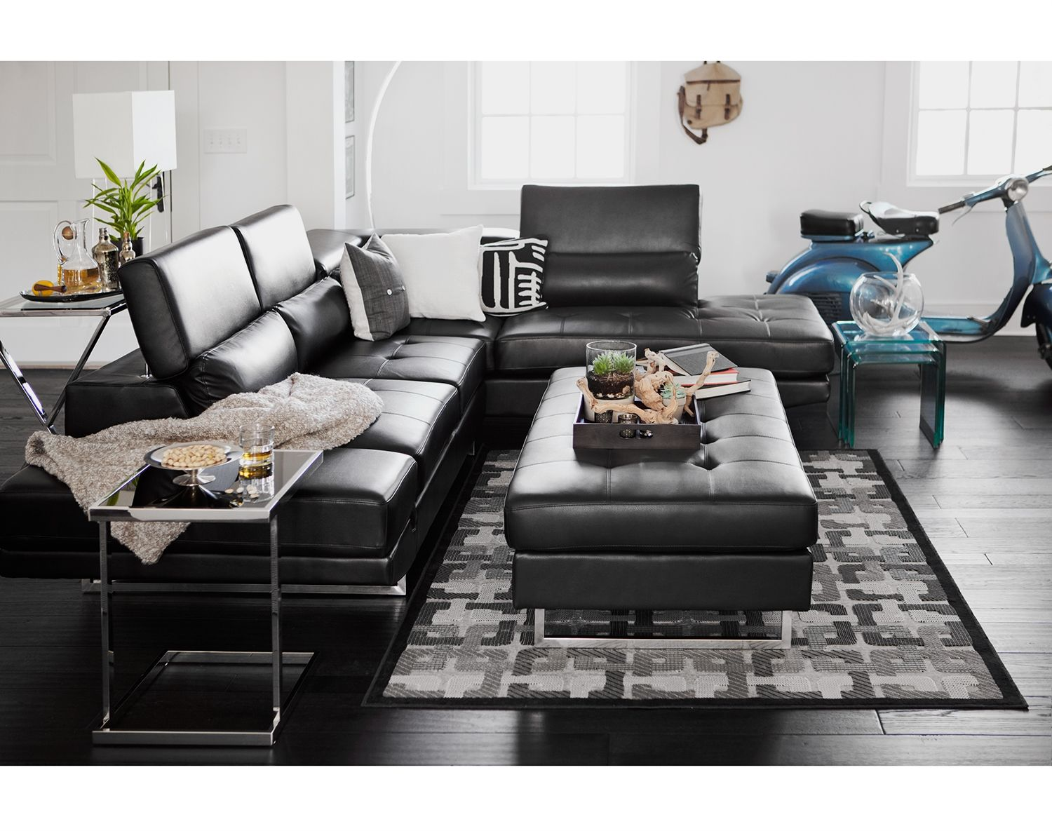 The Madrid Ii Collection American Signature Furniture