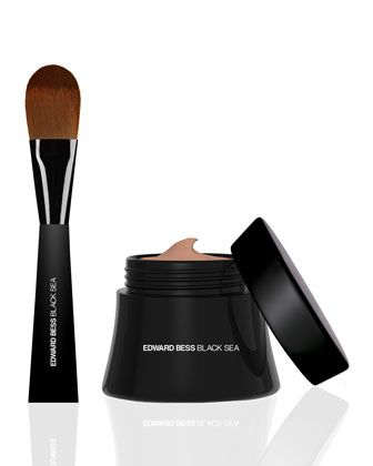 Complexion+Correcting+Mousse+Foundation+by+Edward+Bess+at+Neiman+Marcus.