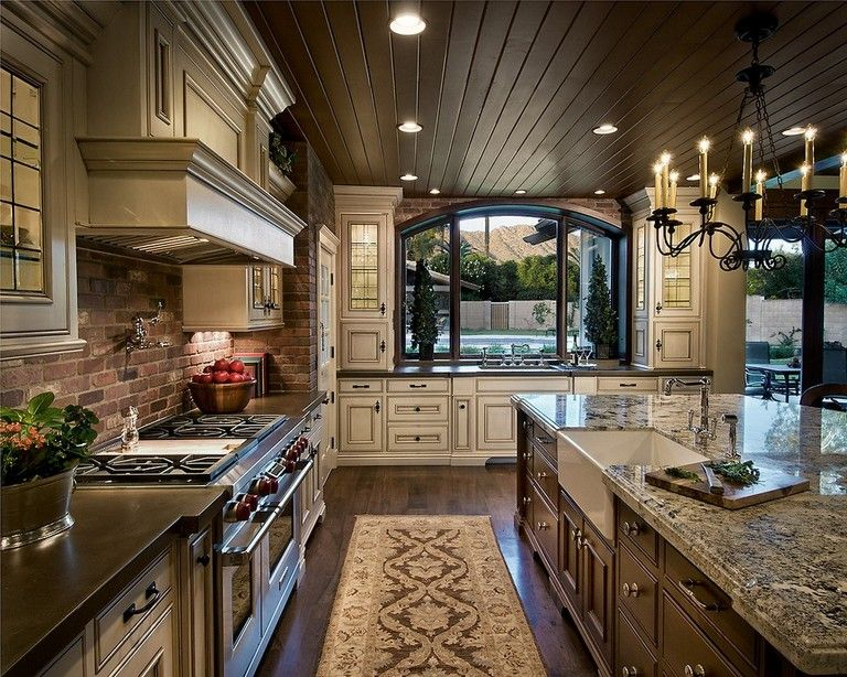 Best 30 Simple And Elegant Kitchen Design Inspiration Elegant 640 x 480