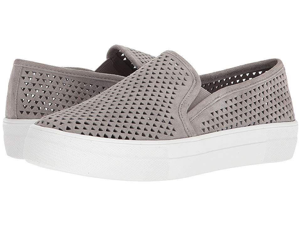 Steve Madden Womens Gills-p Sneaker