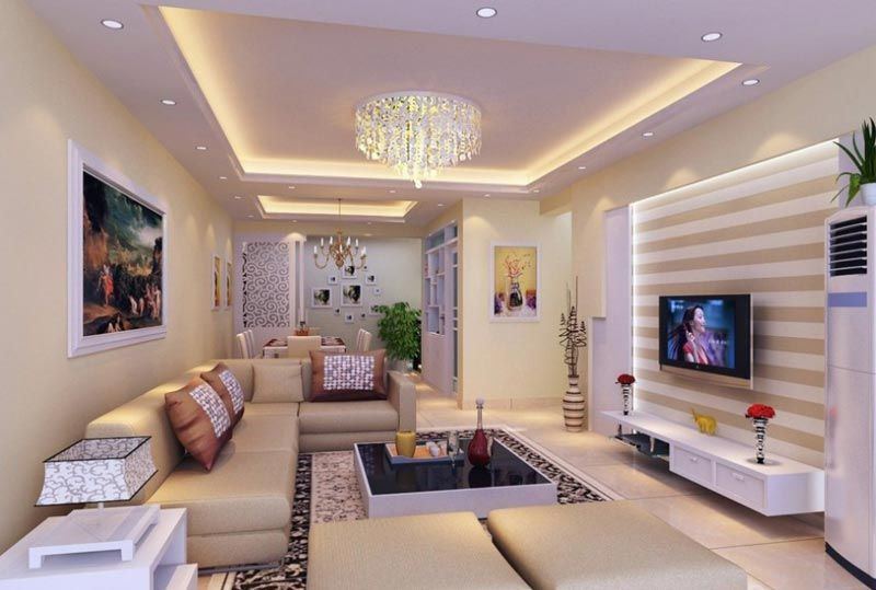 Home Decorating-Lighting Design Tips Lighting design, Bedrooms and - led deckenbeleuchtung wohnzimmer