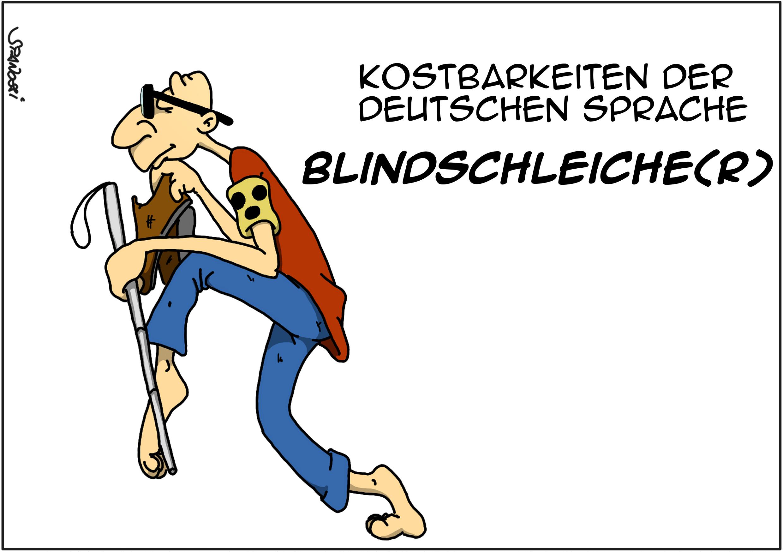 Kostbarkeiten der Deutschen Sprache (mit Bildern