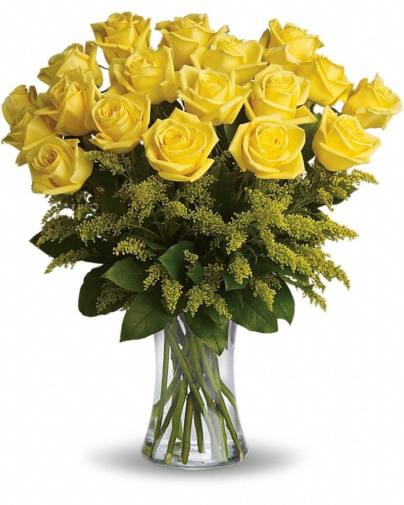 Rosy Glow Bouquet Yellow rose bouquet, Get well flowers