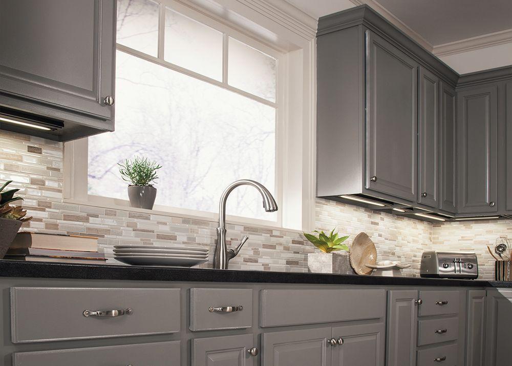 Under Cabinet Lighting Options Kitchen Uplift