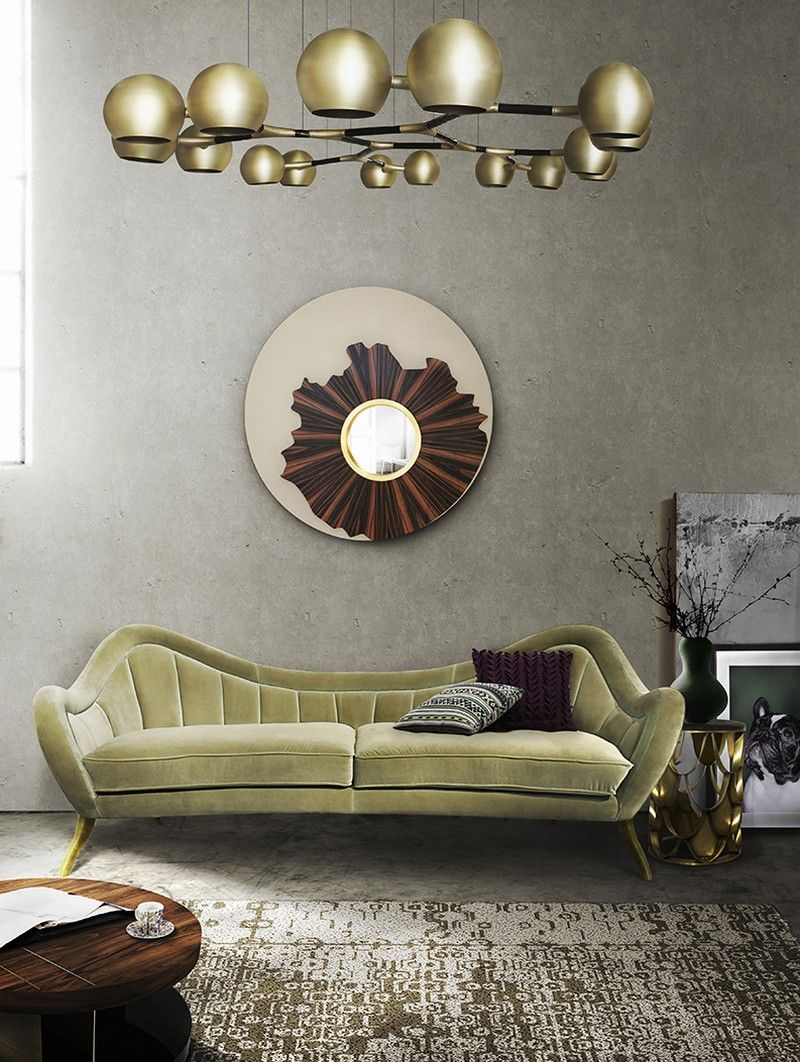 So Expensivehomes Selected 8 Luxury Furniture Brands That You Cannot Miss At Isaloni This Year Bocadolobo Brabbu Koket