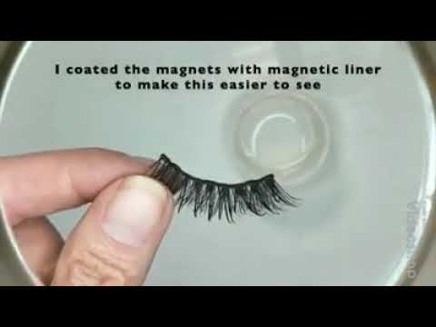 How To Clean Tori Belle Magnetic Lashes Www Magneticlinerandlashes Com Howtocleanmagneticlashes Magneticliner Magnetic Lashes Lashes Magnetic Eyelashes