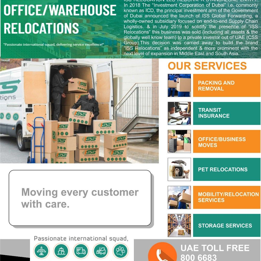 Pin on Local Moving Solutions in Dubai, UAE