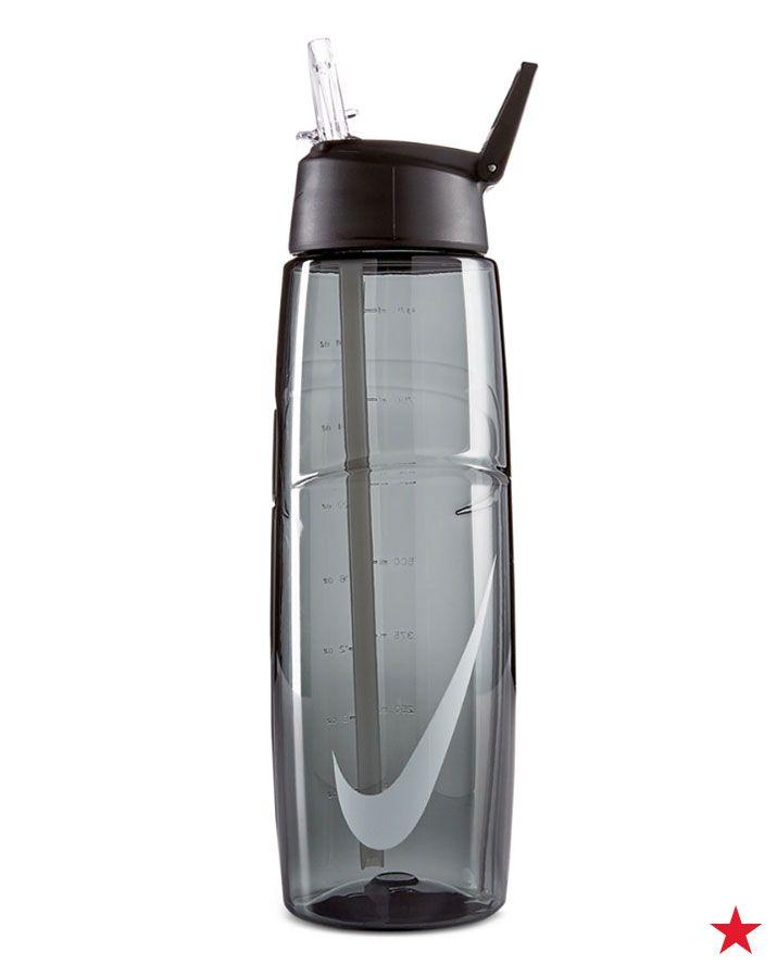 Morbosidad mero filtrar  NIKE T1 Flow Water Bottle - Accessories & Wallets - Men - Macy's   Water  bottle, Trendy water bottles, Water bottle design
