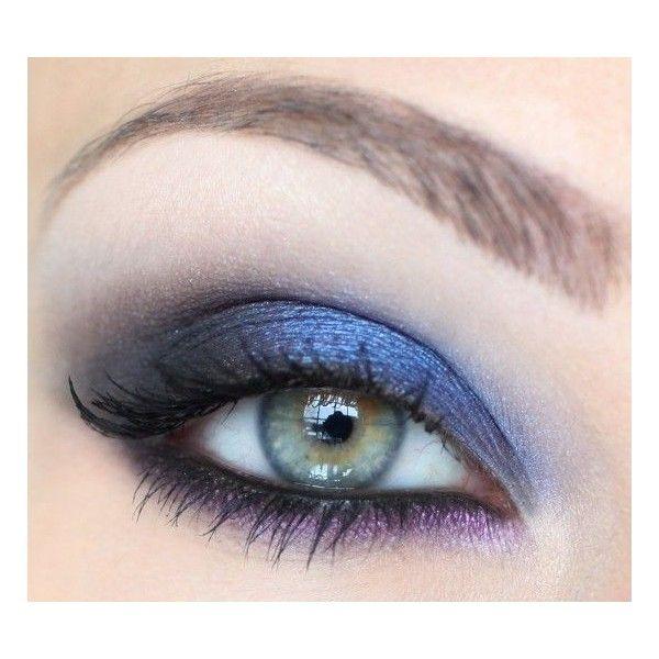 Eye Shadows Eye Shadow Art ❤ liked on Polyvore featuring beauty products, makeup, eye makeup, eyeshadow, eyes, beauty and beleza