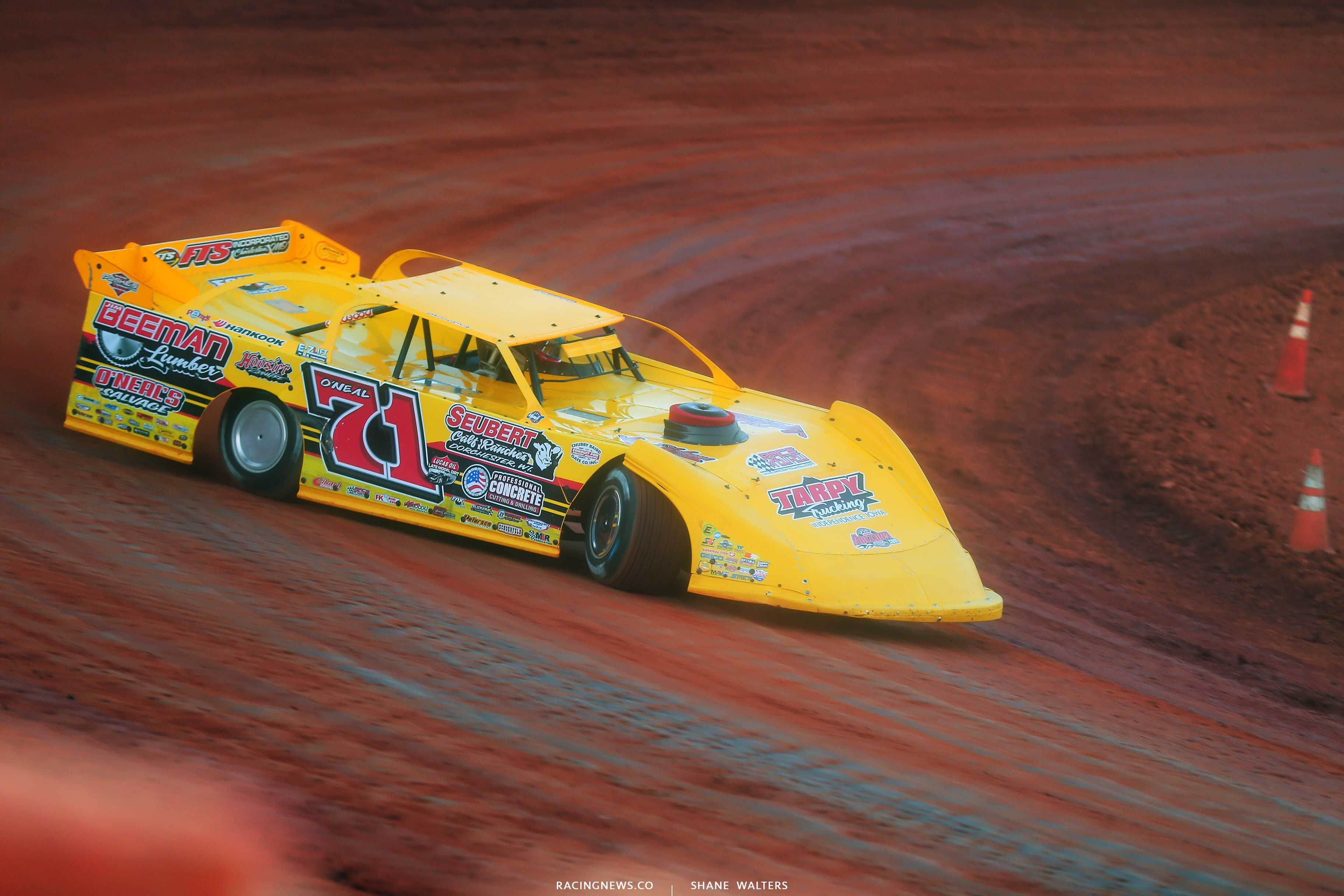 Pin On Dirt Track Racing