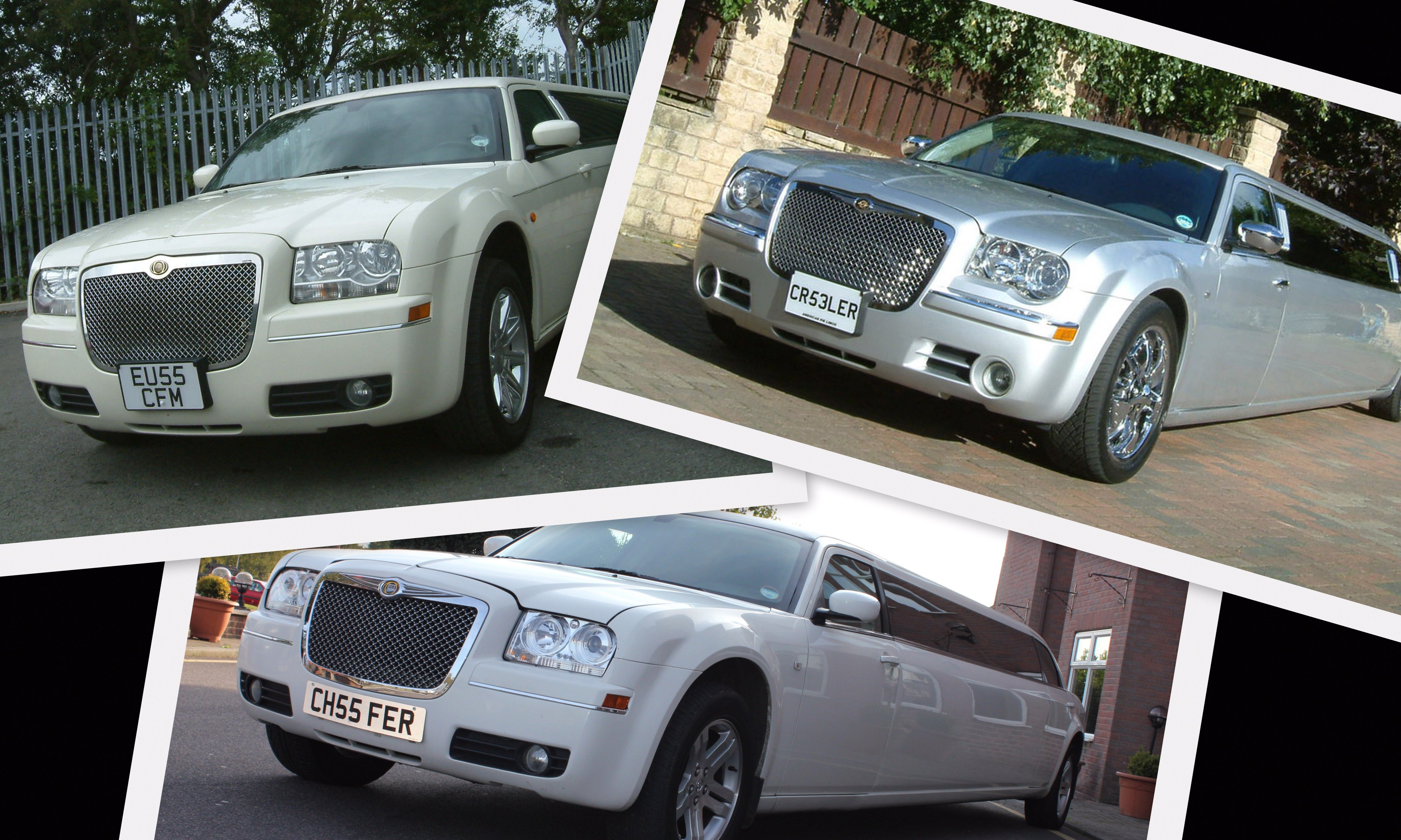 Baby Bentley Stretch Limousine Ivorycream  Seat 8 Ideal For