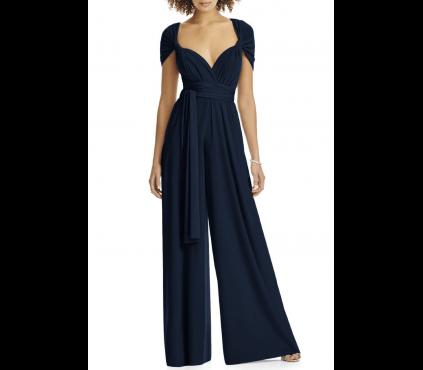 Convertible Jumpsuit Infinity Bridesmaid jumpsuit / Jumper