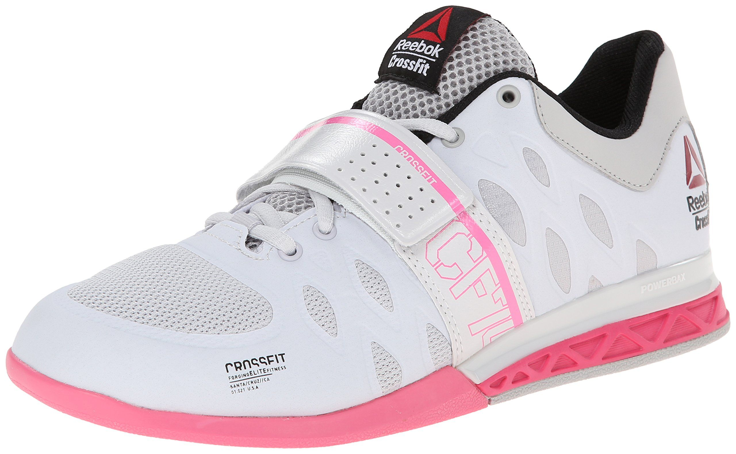82133c09eccb3 Amazon.com: Reebok Women's Crossfit Lifter 2.0 Training Shoe: Shoes ...