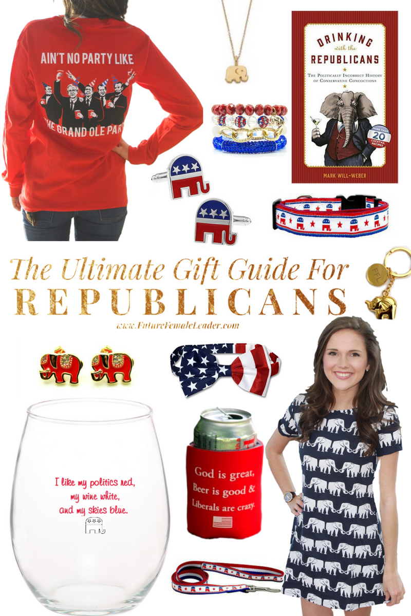 Republican christmas gifts