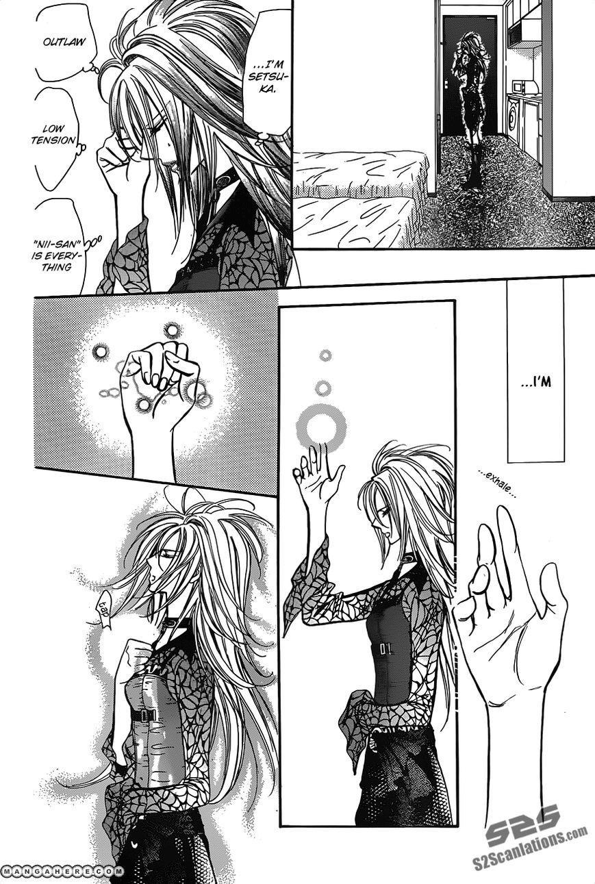 Pin by Rose on Lite Fashion Skip beat, Skip beat manga