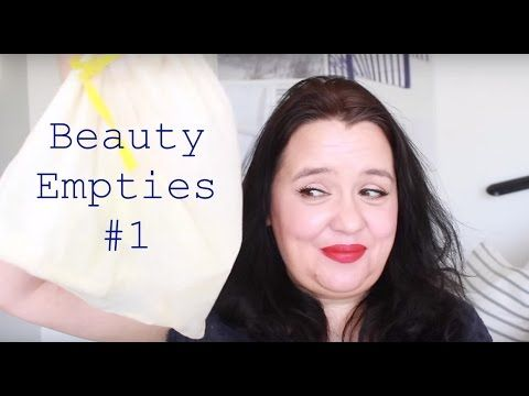 Empties #1 || Rougepout