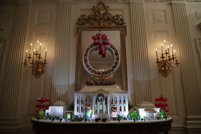 33cde5b29778cdfa17fe06a94e916191 - How Do You Get Tickets To The White House Christmas Tour