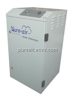 Fume Extractor For Laser Cutting Machine (PA-500FS) - China Fume