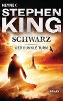 Zeit für neue Genres: Rezension: Schwarz - Stephen King