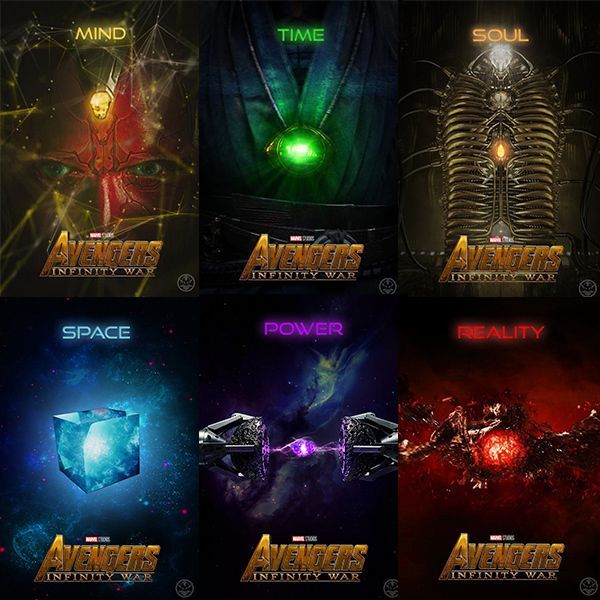 Oh My God Maybe The Soul Stone Is With Those Gold People From