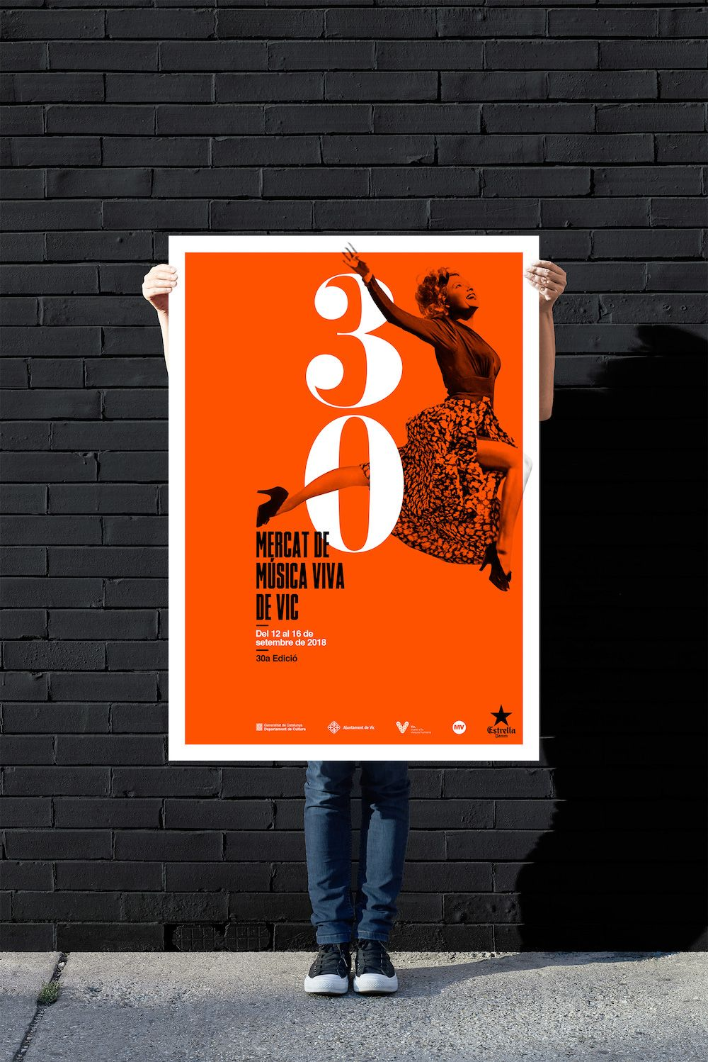 15 New Creative Poster Ideas Examples Templates Daily Design Inspiration 38 Creative Posters Event Poster Design Creative Poster Design,Architecture Building Design