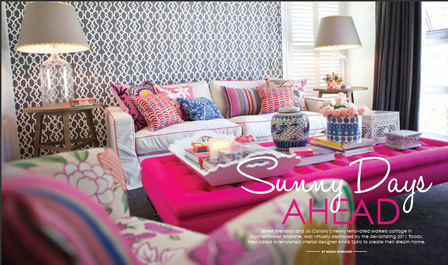 absolutely beautiful things: Adore Magazine | Favorites For the Home ...