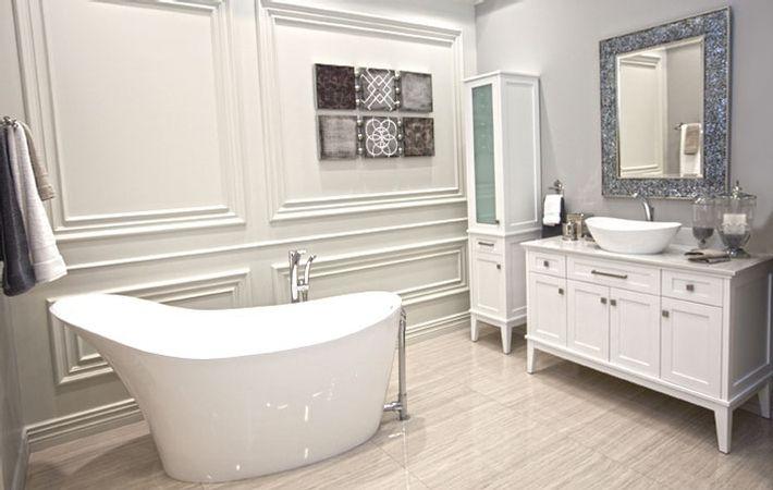 Inspiration photo Salle de bain classique Déco classique