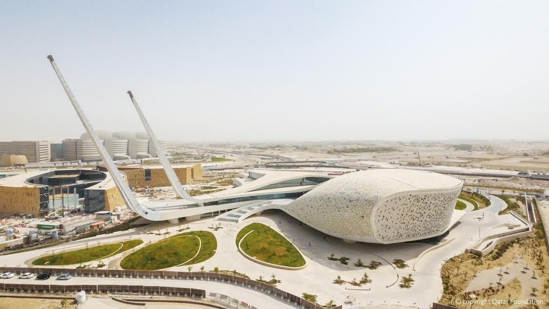__Qatar Faculty of Islamic Studies (Doha, Qatar)__