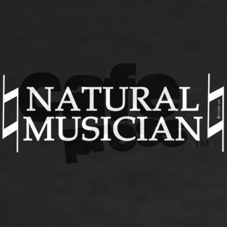 Natural Musician <3