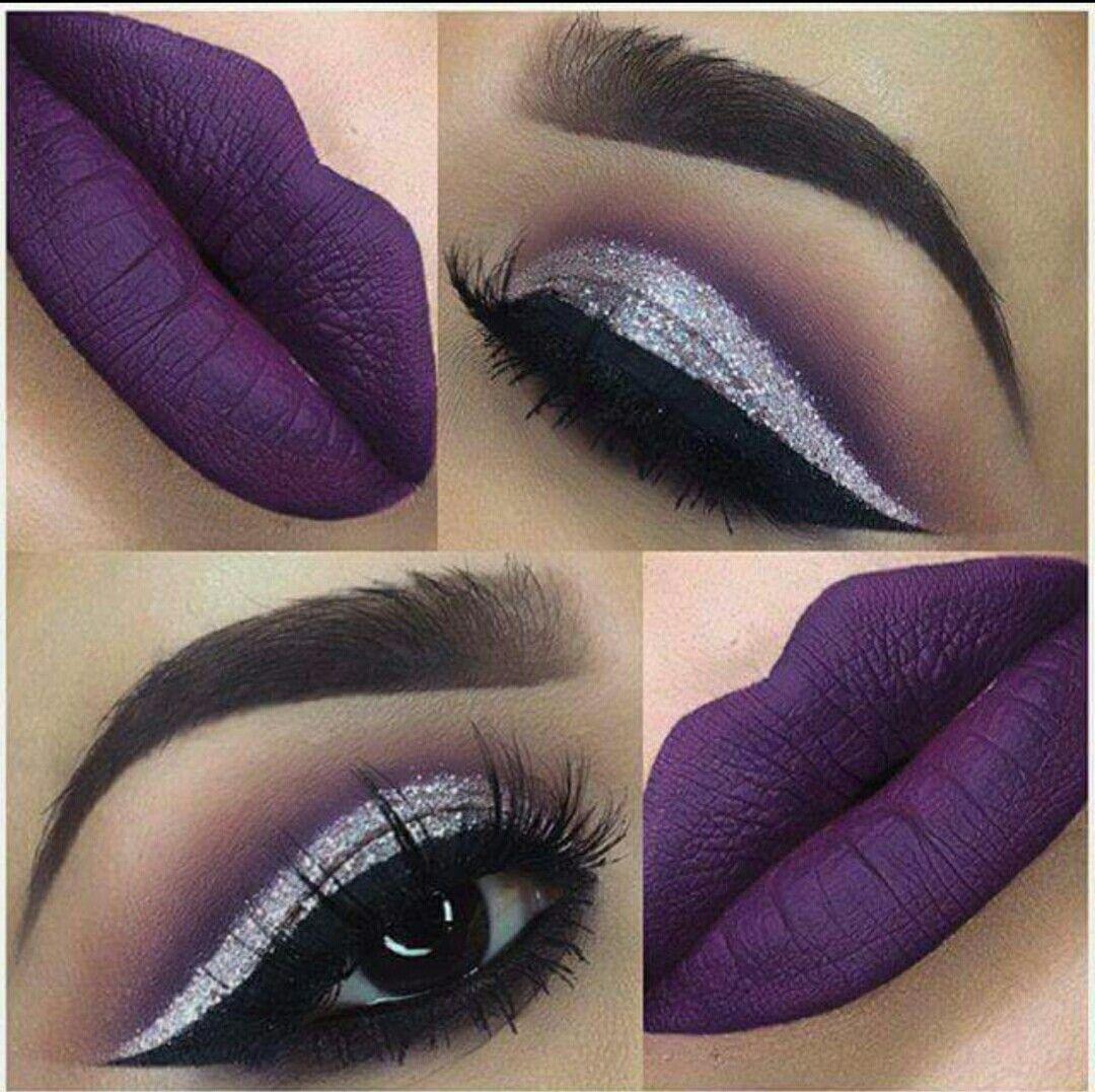 Pin By Maja Rosi On Make Up Pinterest Makeup Eye Makeup