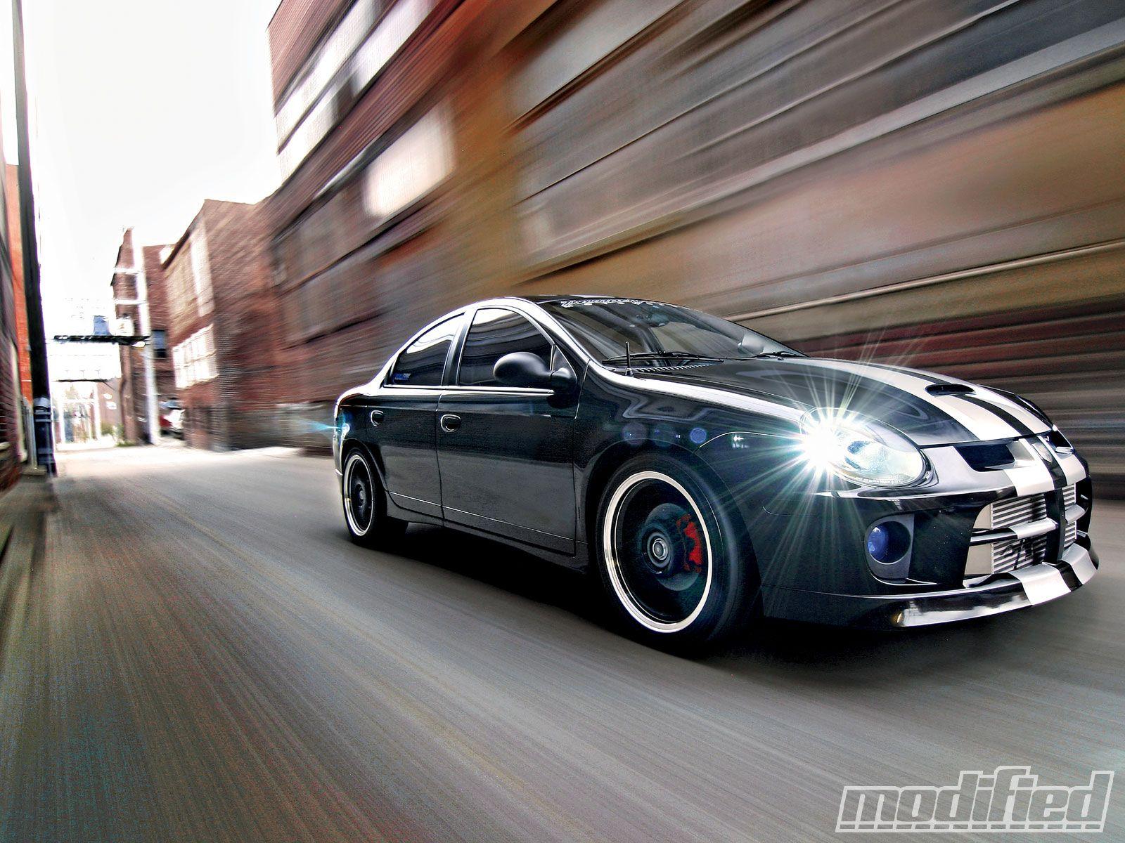 2005 Dodge Neon Srt 4 Pictures Mods Upgrades Wallpaper Dodge Neon Srt