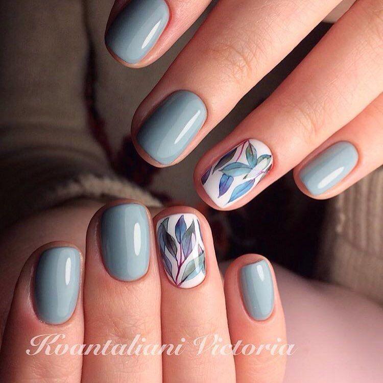 Nail Art 2996 Manicura De Uñas Uñas De Gel Y Uñas Cortas