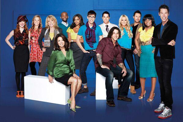 Whats In Store Favorite Tv Shows Season 7 Stars Seasons