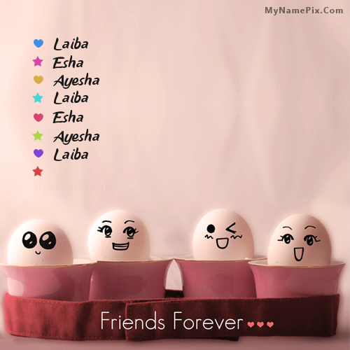 Friends Forever Group Unique Group Names List In Hindi