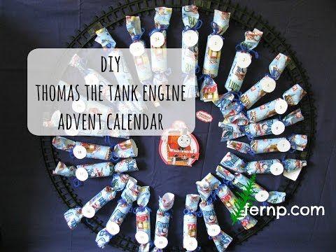 Easy DIY Advent Calendar Ideas – Fern P
