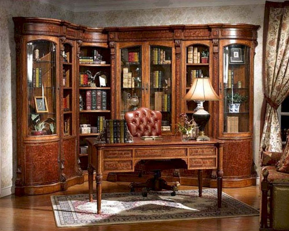 classic home office furniture. Italian Reproduction Classic Home Office Set Louis XVI - Infinity Furniture Includes: 2 X . L