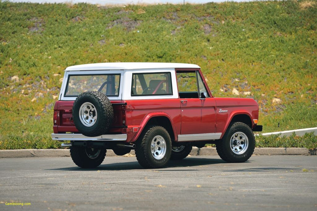 Pin by cavink car on Luxury Cars 2019/2020 Ford bronco