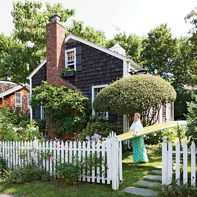 20 Beautiful Beach Cottages Beach cottages Sag harbor and