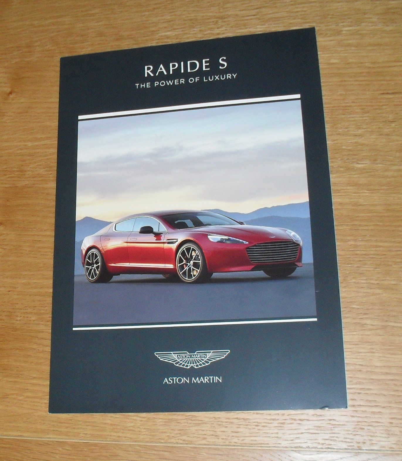 Cool Amazing Aston Martin Rapide S Price Guide 2015 2017/2018 ...