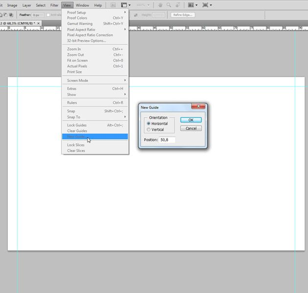 Creating a blank business card design pinterest blank creating a blank business card reheart Image collections