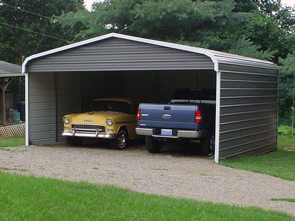 American Home Gallery American Custom Barns Com Steel Carports