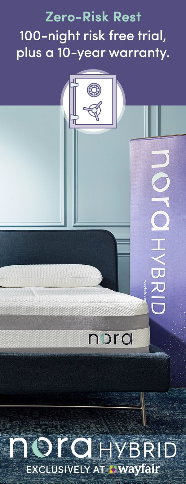 Sign Up For Access To The Best Deals On Our Premium Foam Mattress Looking To Upgrade Your Bedr Cheap Diy Home Decor Wayfair Bedroom Furniture Best Family Tent