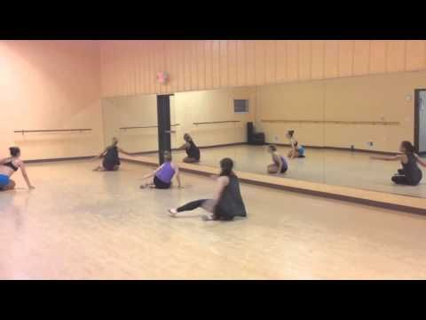 Stay High Tawn Marie S Dance Centre Beginning Kick Arch Sequence